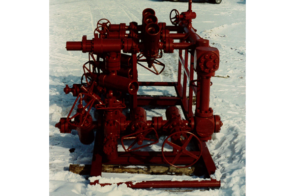 1980s manifold