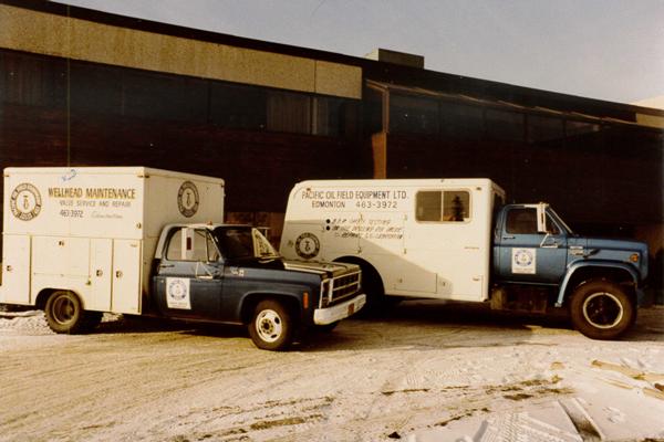 1980s trucks