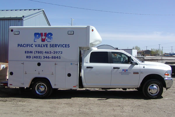 2012 truck